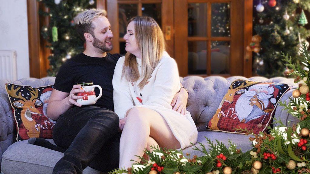 Christmas Decorating Vlog #Vlogmas 2020