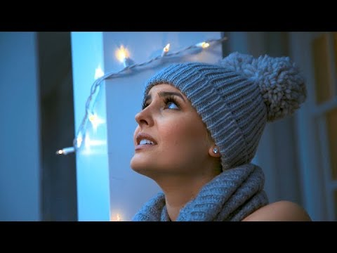 Christmas Lights – Cimorelli (Official Music Video)