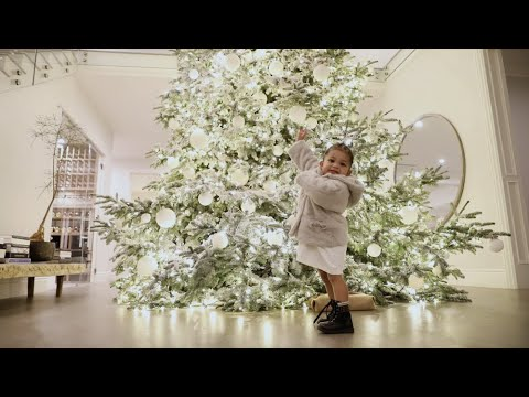 VLOG: My 2019 Christmas Decorations